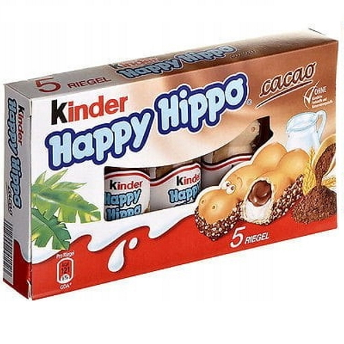 Kinder-Happy-Hippo-103-5-g